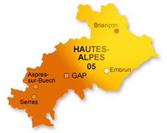 diagnostic immobilier gap 05 haute alpes