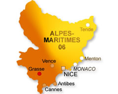 diagnostic immobilier Nice 06 Alpes maritime