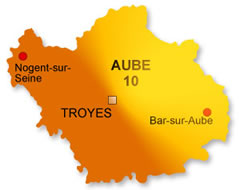 diagnostic immobilier Troyes 10 Aube