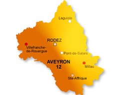 diagnostic immobilier Rodez 12 Aveyron