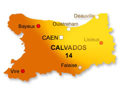diagnostic immobilier Caen 14 Calvados