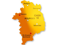 diagnostic immobilier Bourges 18 Cher