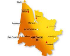 diagnostic immobilier 33 Bordeaux Gironde