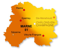 diagnostic immobilier Chaumont 52 Haute Marne