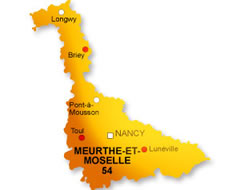 diagnostic immobilier Nancy 54 Meurthe et Moselle