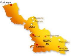 diagnostic immobilier lille 59 nord