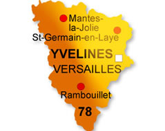 diagnostic immobilier Versailles 78 Yvelines