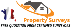 property surveys in France - free quotation